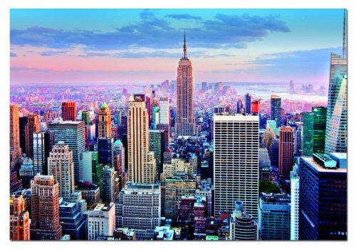 Educa Borrás 14811 - 1000 Manhattan York