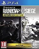 Tom Clancy's Rainbow Six Siege Advanced Edition - PlayStation 4 [Importación inglesa]