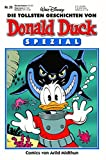 Die tollsten Geschichten von Donald Duck - Spezial Nr. 25: Comics von Arild Midthun