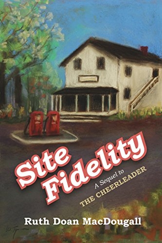 site-fidelity-the-snowy-series-book-7-english-edition