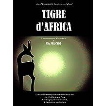 Tigre d'Africa