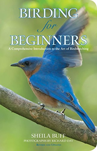 Birding Series (Birding for Beginners: A Comprehensive Introduction To The Art Of Birdwatching (Birding Series) (English Edition))