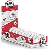 Pritt - Corrector Mini Roller, 4.2 mm x 7 m - Exp. 10 uds