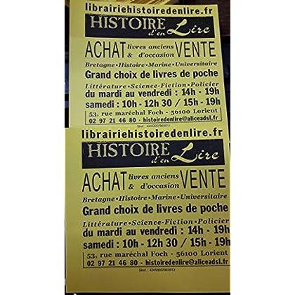 Dictionnaire des noms de famille bretons Nouvelle édition revue et augmentée Le Chasse Marée Armen 2005