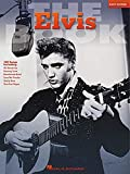 THE ELVIS BOOK MLC (Easy Guitar)