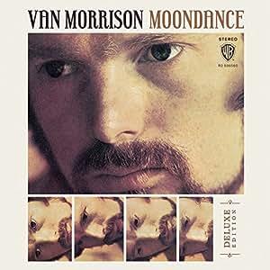 Moondance Deluxe (2 CD)