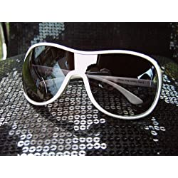 RAVS MODELL RAY SONNENBRILLE WEISS -- NEUES MODELL --