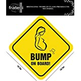 FRATELLI Baby On Board (Baby Bump)