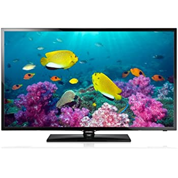 Samsung UE32F5000 TV LED, Display 32 Pollici, EDGE LED, Full HD, Audio 10 W, Nero