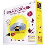 Easy Cook Solarkocher