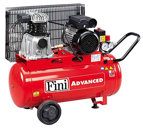 "COMPRESSORE FINI ADVANCED MK 102""M LT.50"