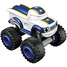Blaze and the Monster Machines - Nickelodeon Darington básico vehículo (Fisher-Price CGH55)