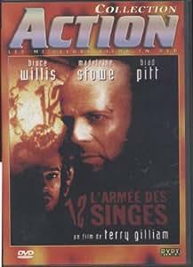 L'armée des 12 singes - Collection ACTION
