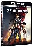 Locandina Captain America (Uhd)