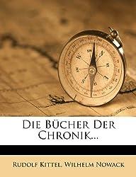 Die Bucher Der Chronik...