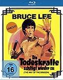 Bruce Lee - Die Todeskralle schlägt wieder zu - Uncut [Blu-ray]
