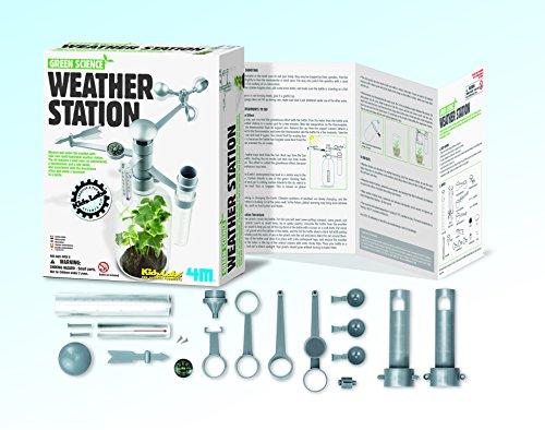 Imagen 2 de 4M - Weather Station, juguete educativo (004M3279)