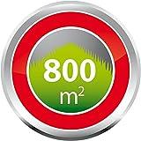 WOLF-Garten Benzinrasenmäher mit Radantrieb S 4600 A; 12A-TO5N650 - 9