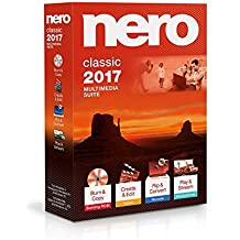 NERO 2017 Classic (CD)