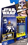 Clone Captain Rex Star Wars - The Clone Wars von Hasbro