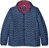 SALEWA Damen Fanes Jacket jacke, Dark Denim, 38