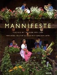ManniFeste: Fuschler Mittagessen 1974 - 2009