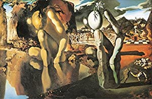 International Publishing 0901N26100b Metamorphosis-para niño of Narcissus, clásica Puzzle