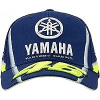 8d582d754ed Amazon.co.uk  Valentino Rossi - Hats   Caps   Apparel  Automotive