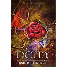 Deity: The Third Covenant Novel (Covenant Series Book 3) (English Edition)