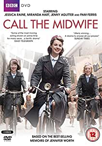 Call the Midwife - Series 1 [DVD]