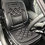 Best Seat Covers - Medipaq® Car Seat SUPPORT Cushion - 24 Air-Flow Review