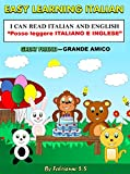 Great Friend-Grande Amico Children's Picture Book - Best Reviews Guide