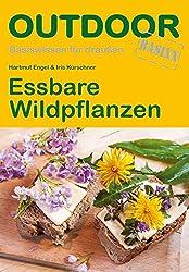 Essbare Wildpflanzen (Basiswissen für draußen)
