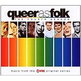 Queer As Folk: Fourth Season [Us Import]