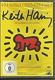 Keith Haring, 1 DVD