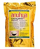 #7: Anuhya Herbal Bath Powder, Yellow, 500 g