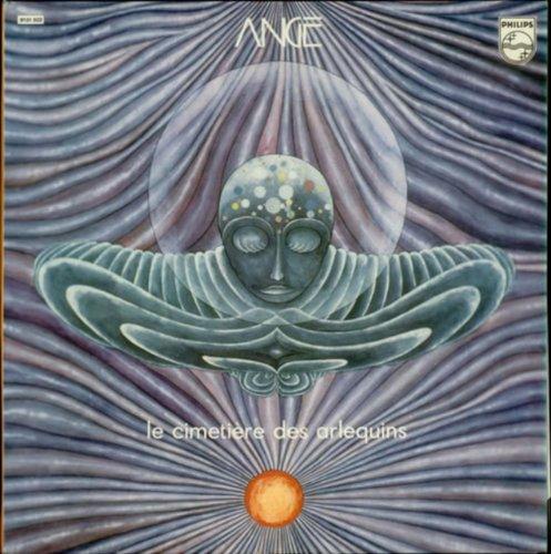 1 Disque Vinyle LP 33 Tours - Philips 6325037 - ANGE d'occasion  Livré partout en Belgique