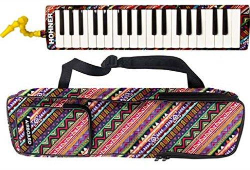 Instrumente verschiedenen Hohner Melodica Bügeltisch AirBoard 37Melodicas