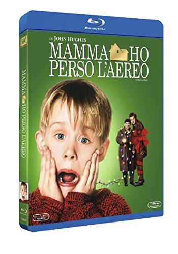 Mamma Ho Perso l'Aereo - 25° Anniversario (Blu-Ray)