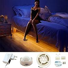 suchergebnis auf f r led lichtband mit bewegungsmelder. Black Bedroom Furniture Sets. Home Design Ideas