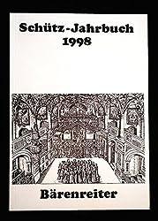 Schütz-Jahrbuch