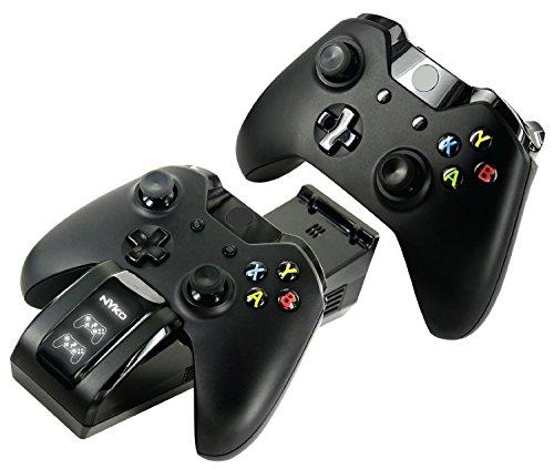 Nyko Charge Base - Xbox One -