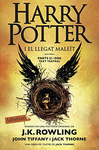 Harry Potter i llegat maleït: Parts u i dos LABUTXACA