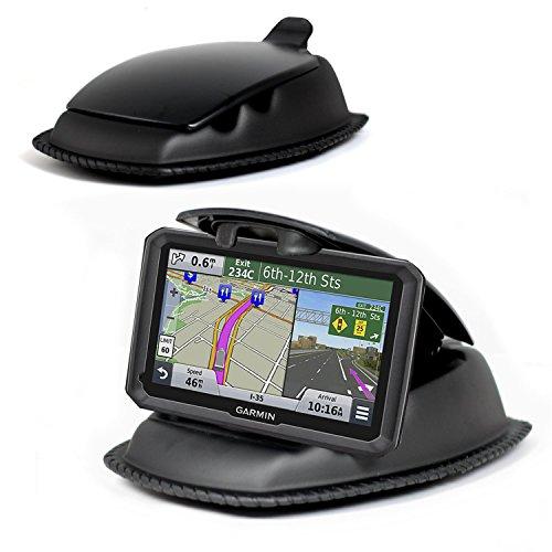 Navitech GPS Mounts schwarz schwarz Garmin fleet 670 Pondéré 670 Gps