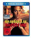 Rapid Fire [Blu-ray]