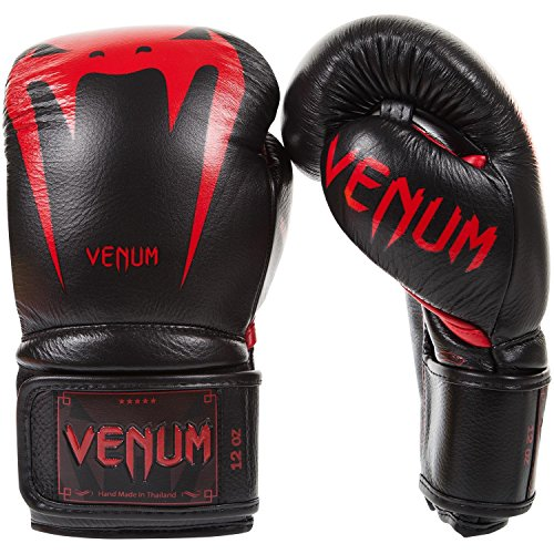 Venum Giant 3.0 Gants de boxe Muay Thai, Kick...