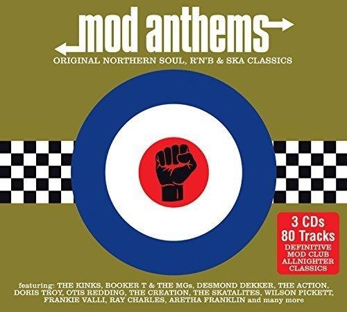 Mod Anthems -