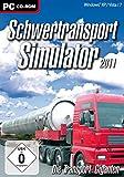 Schwertransport Simulator 2011