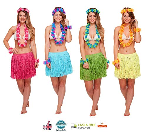 0b30a7d14 Catalogo prodotti hawaiian costume accessories 2019