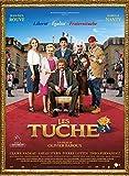 Les Tuche 3 Affiche Cinéma Originale Grand Format (160x120 cm Pliée) Fede Alvarez